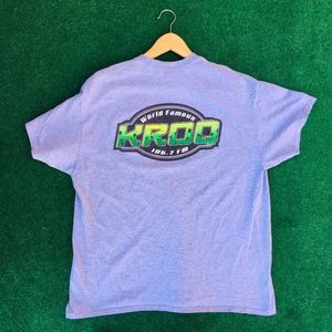 Other - World Famous KROQ T-Shirt